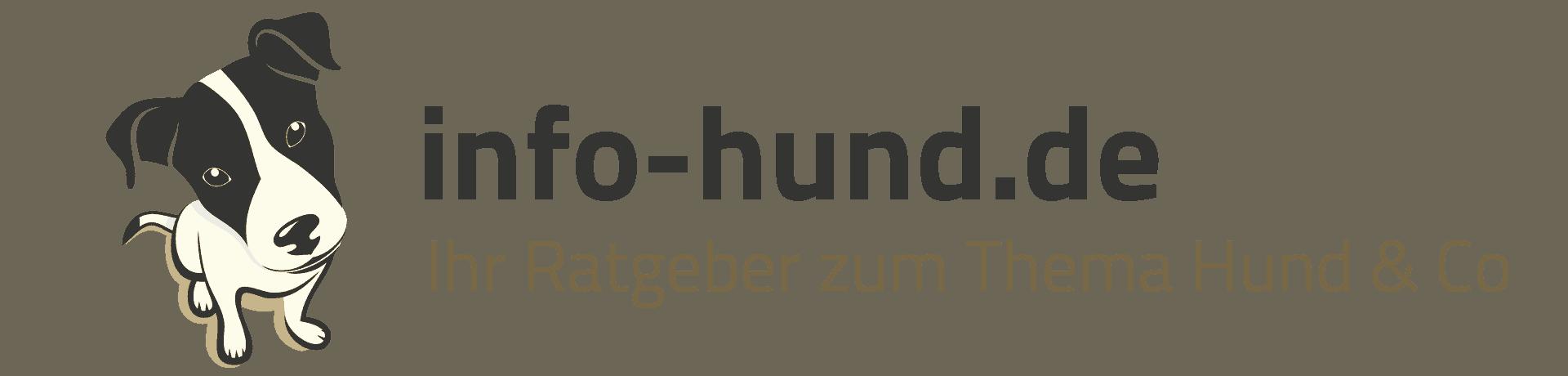 Info-Hund Logo